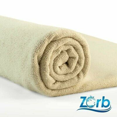 Microfiber with Zorb - Fat Quarter - UK Cheapest - Towels Soakers Incontinence