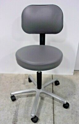 Dntlworks Portable Dental Dentist's Chair Stool  With Carry Bag