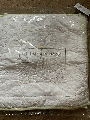 The Little White Company Quilt And Pillow Covers