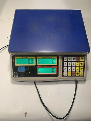 Naikesi CNS 3H Counting E-Scale Ref 22A