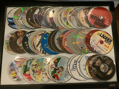DVD MOVIES LOT - YOU PICK; Good Condition, see details