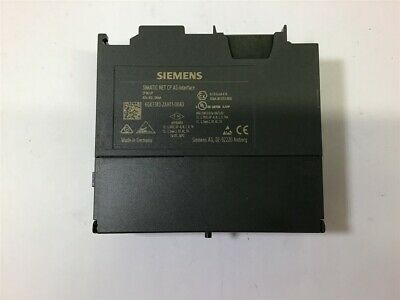 Siemens Simatic Net Cp As-Interface Module