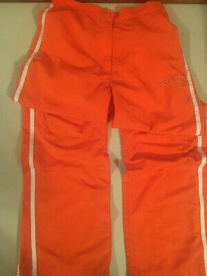 Hooters Girl Used Promo Pants - Worm During Promotions Size Small
