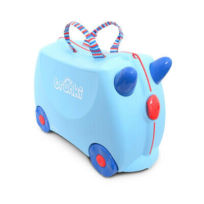 NEW Trunki George Blue