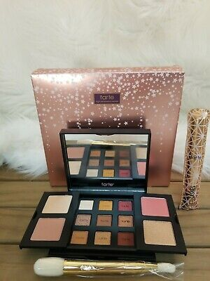 Tarte Treasures Collectors Set~New In Box~Holiday 2019