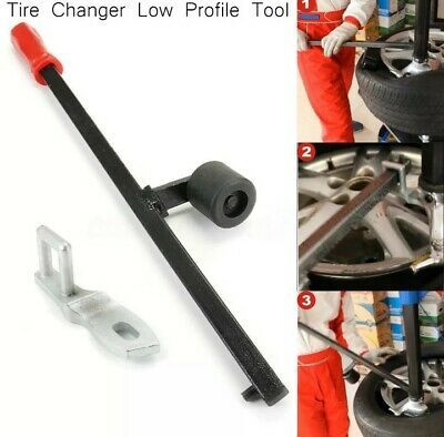 UK Tire Changer Iron Low Profil e Tool for Dismounting Tire Replacement Repair