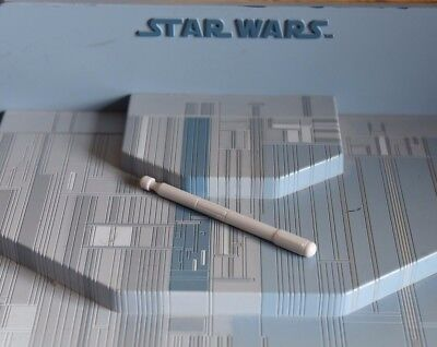 15Star Wars Modern Part Replacement Top Front Missile Legacy Millennium Falcon