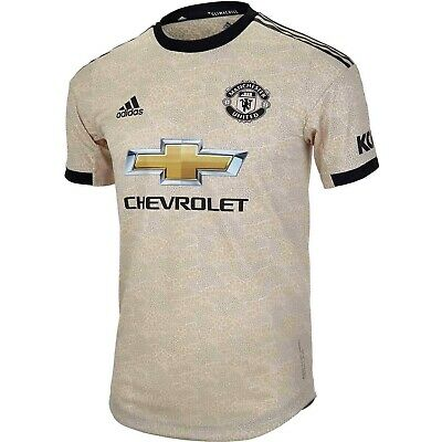 Manchester United Away Shirt 2019/20 Adult