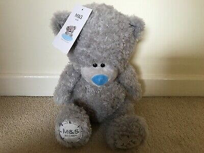 Me To You Tatty Teddy Kids Bear Gift 12 Inches By M&S  NEW AND TAGGED