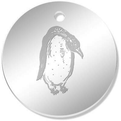 Charms 11 x 34mm /'Curious Turkey/' Mirror Pendants PN00030398