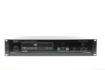 Denon DN-V310 Professional DVD Player