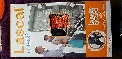 Lascal Buggy Board - Maxi - Brand New