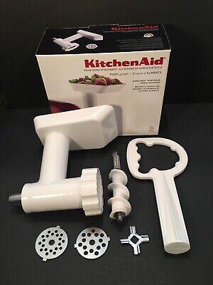 KitchenAid FGA Food Meat Grinder Attachment for Stand Mixer