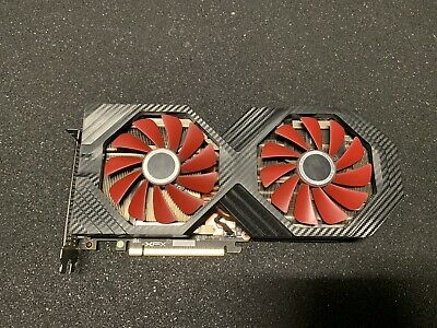 XFX AMD Radeon RX Vega 56 8GB Gaming Graphics Card HBM2 Double Edition