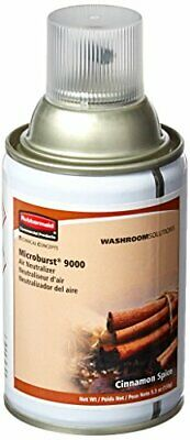 Rubbermaid Commercial FG401692 Refill for Microburst 9000 Automatic Odor Control
