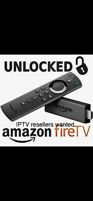 Firestick Upgrages TV (Resellers Wanted)