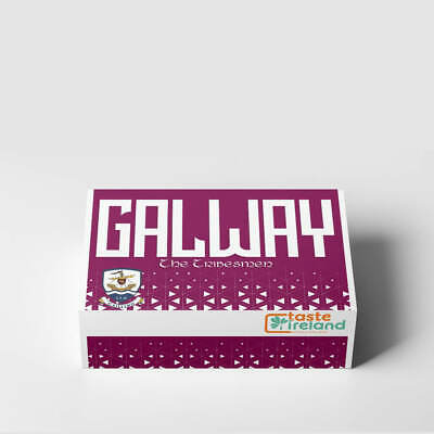 Galway - The Tribesmen
