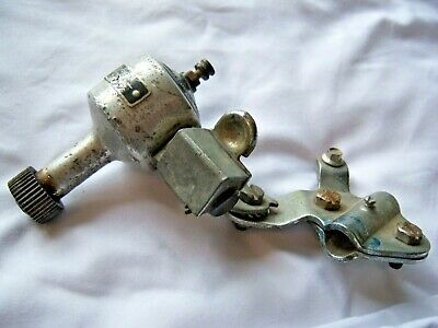 Vintage Bicycle Generator Schwinn Approved 6v 3w Germany Free Shipping