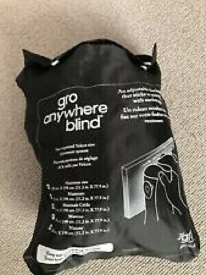 Gro Anywhere Blackout Travel Blind by The Gro Company