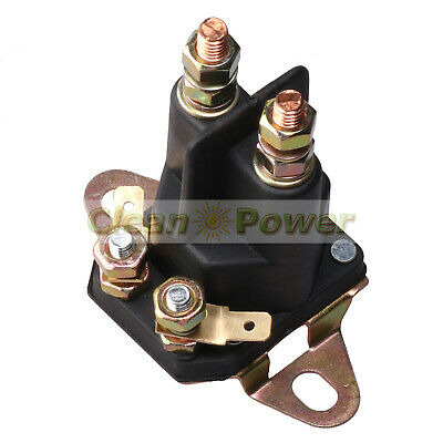 532192507 Husqvarna 192507 Replacement Starter Solenoid For AYP//Sears