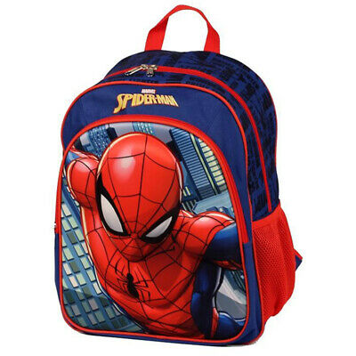 NEW Marvel Spiderman Backpack