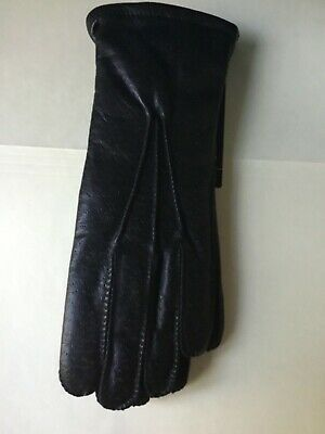 3M Thinsulate Leather Women's Gloves - Lined - Large NWT