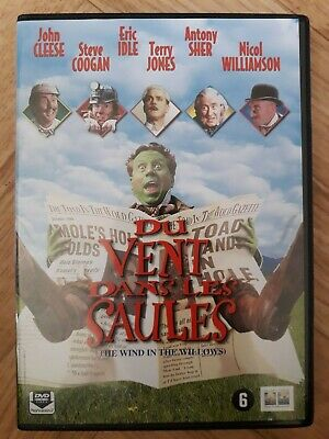 Du Vent Dans Les Saules (The Wind In The Willows)