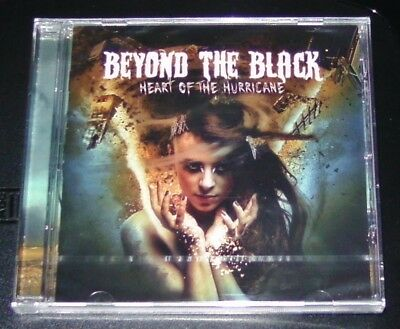 Beyond The Black Heart Of The Hurricane Cd Schneller Versand Neu & Ovp