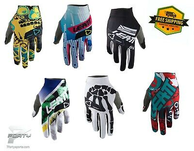 Leatt GPX 1.5 GRIPR Gloves Motocross MX Dirtbike OffRoad All Colors/Size