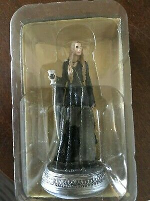 Game of Thrones HBO CERSEI LANNISTER Official Collectors Model Game of Thrones
