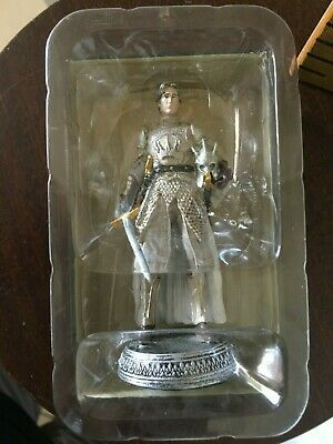 Game of Thrones HBO JAIME LANNISTER  Official Collectors Model Game of Thrones