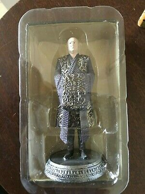 Game of Thrones HBO VARYS 5:01 Official Collectors Model Game of Thrones