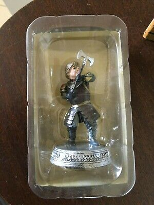 Game of Thrones HBO Tyrion Lannister Official Collectors Model Game of Thrones