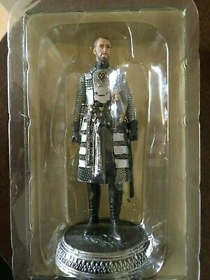 Game of Thrones HBO Stannis Baratheon Official Collectors Model Game of Thrones