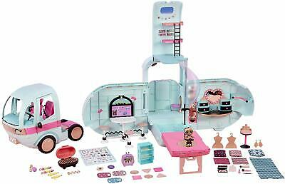 Mga - Lol Surprise, 2-in-1 Glamper, New/Boxed