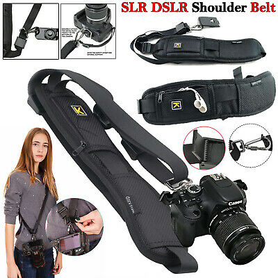 Camera Shoulder Neck Strap Belt for DSLR Canon Nikon Sony Quick Sling Rapid SLR