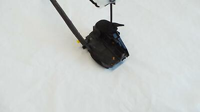 NISSAN QASHQAI J10 06-13 Drivers offside front right door lock assembly
