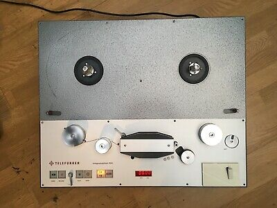 Telefunken M15a Stereo Refurbished and serviced
