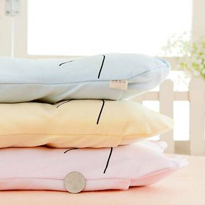 Baby Cot Pillow Newborn Infant Anti Flat Head Cushion for Crib Neck-Support N7
