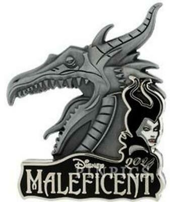 Disney Maleficent Film Opening Day Sleeping Beauty LE Pin