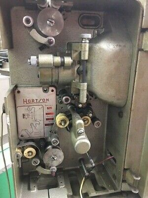 16mm HORTSON Projector Head with Intermittent Movement
