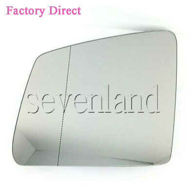 For MB W164 W251 ML350 ML500 R350 R500 ML320 Right Door Mirror Glass Genuine