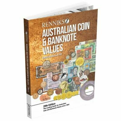 Renniks Australian Coin and Banknote Values