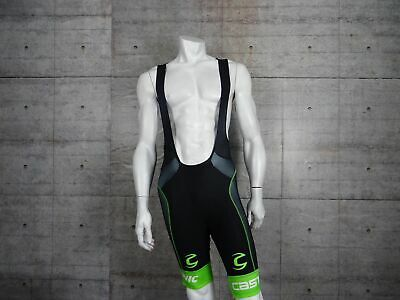 Cannondale - Castelli - Thermal Bibshort - 4206009 col. 010