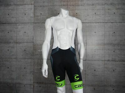 Cannondale - Castelli - Thermal Bibshort - 4205009 col. 010