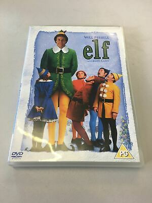 Elf [DVD] Will Ferrell