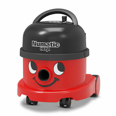 *New 2020* Henry Hoover Vacuum Cleaner Ppr240 Numatic Commercial Model