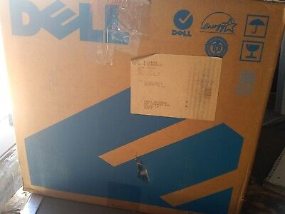 Vintage Dell 800 series gaming monitor Model 828Fl  New in Box