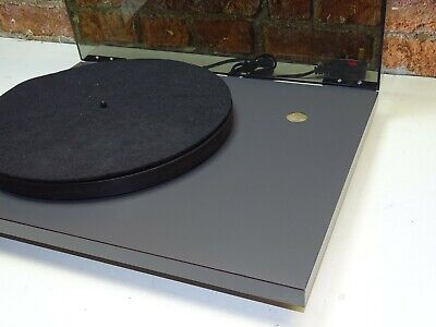 NAD 533 (Rega Planer 2) Wooden Platter Record Vinyl Player Deck Turntable