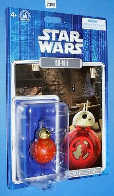 Star Wars 2019 BB-19H HOLIDAY CHRISTMAS DROID Disney Parks Droid Factory MOC